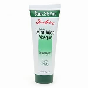 QueenHeleneMintJulepMasqueMintJulep Review: Queen Helenes Mint Julep Masque.