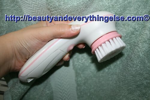 Cleansing Tool Cleansing Polishing Tool