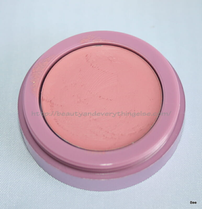 Mally Ultimate Performance Long-Wear Inner GlowBlush