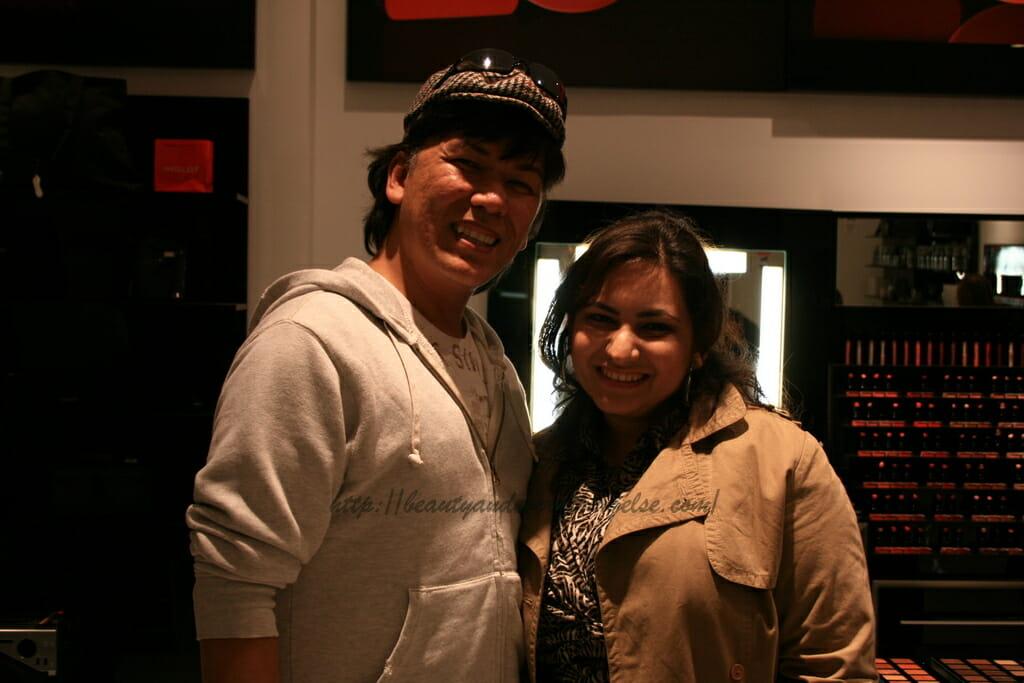 with Koren