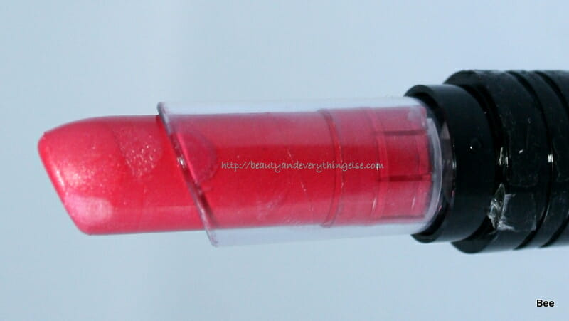 Wet n Wild's NEW Megashield Lip Color Lolly Popstar