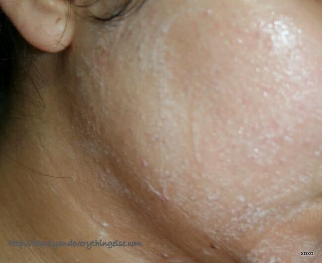 Chella Enzyme Exfoliating Crema Mask