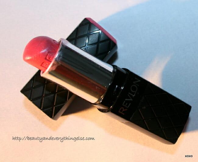 Revlon Carnation (025) ColorBurst Lipstick