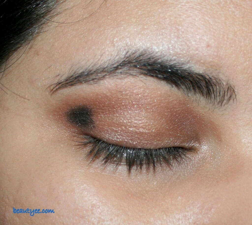 IMG 3735 1024x913 Make up for relative/ friend's wedding!  (Indian)   Part 1.