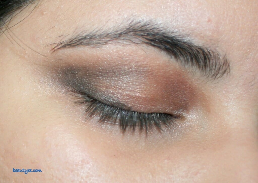 IMG 3736 1024x727 Make up for relative/ friend's wedding!  (Indian)   Part 1.