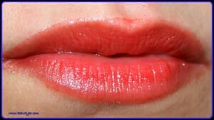 IMG 3956 300x169 Revlon just bitten kissable balm stain in romantic/romantique
