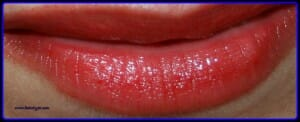 IMG 3958 300x122 Revlon just bitten kissable balm stain in romantic/romantique
