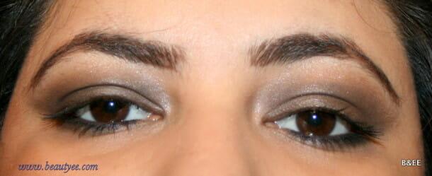 MAC Pro Longwear Eyeshadow Keep Your Cool