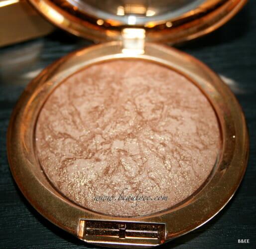 Victoria's Secret bronzer