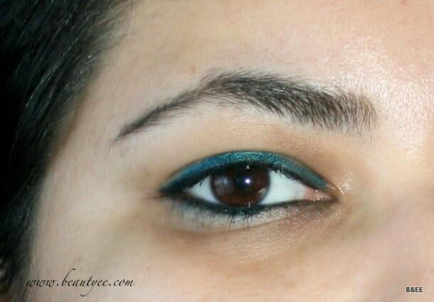 Colorbar I-Glide Eye Pencils