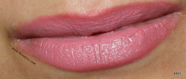 Rimmel KAte moss lippie in #101