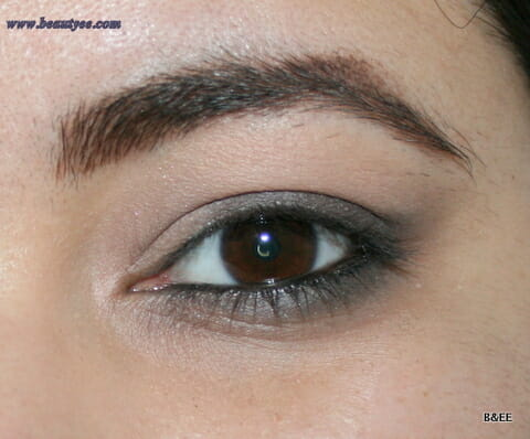 An EOTD for working women in under 5 minutes