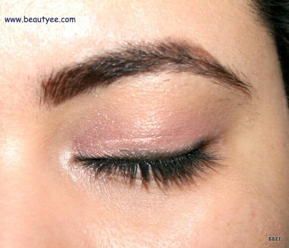 Bourjois Multi Shimmer Eye Loose Powder #03 Rose Or