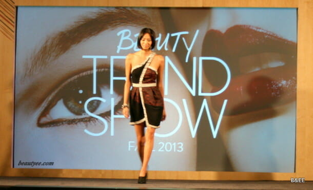 NORDSTROM FALL 2013 BEAUTY TREND SHOW Aventura
