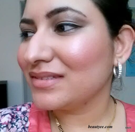 THE BALM MARY LOU-MANIZER REVIEW