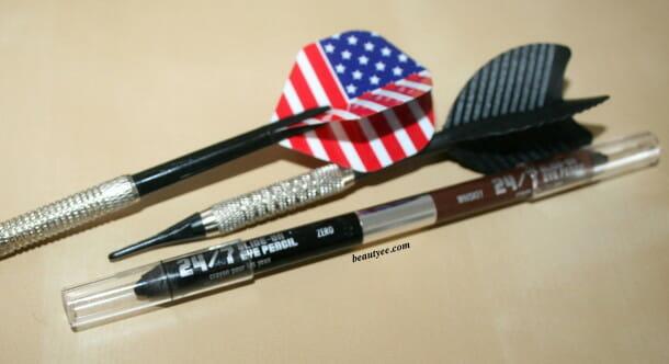 Urban Decay Whiskey/Zero 24/7 Glide-On Eye Pencil
